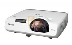 Projektor Epson EB-520