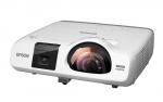 Projektor Epson EB-536Wi