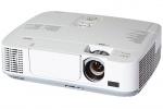 Projektor NEC M311X