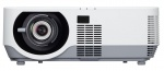 Projektor NEC P502W