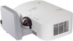 Projektor NEC U300X