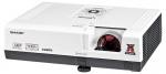 Projektor Sharp PG-D2870W