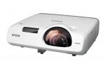Projektor multimedialny Epson EB-535W