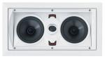 Speakercraft głośnik ścienny z regulacją kąta promieniowania AIM LCR One, Three, Five