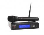 System mikrofonowy AMC Live Star UX3