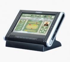 System sterowania mediami Taiden HCS-6100