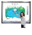 Tablica interaktywna Interwrite TouchBoard 2088 - przekątna 88 cali