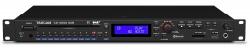Tascam CD-400UDAB - Odtwarzacz CD/SD/USB/Bluetooth z tunerem DAB +/FM