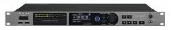 Tascam DA-3000 - Rejestrator dźwięku wysokiej rozdzielczości, konwerter AC/CA