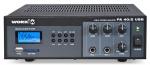 Wzmacniacz Work Pro PA 40/2 USB