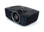 Zestaw Optoma HD36 + ekran projekcyjny do wyboru