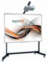 Zestaw interaktywny Esprit GO DT - tablica interaktywna Esprit DT 80