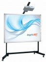 Zestaw interaktywny Esprit GO MT - tablica interaktywna Esprit MT 80