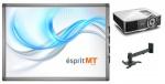 Zestaw interaktywny - tablica interaktywna Esprit Multi Touch 80