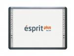 Zestaw interaktywny - tablica interaktywna Esprit Plus 80