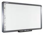 Zestaw interaktywny - tablica interaktywna QOMO QWB200-PS 88 cali + projektor Sanyo PDG-DXL100 + regulowany statyw AVTek