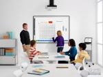 Zestaw - tablica interaktywna Polyvision Eno 2610 + Statyw mobilny do tablicy Eno + Projektor Vivitek D791ST