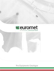 Akcesoria audiowizualne Euromet 2015 ENG