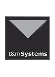 Wzmacniacze i głośniki instalacyjne t&mSystems oferta 2012