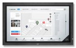 Monitor interaktywny NEC MultiSync P403 SST (ShadowSense)