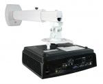 Uchwyt ścienny do projektorów krótkoogniskowych Avtek WallMount Pro 1200
