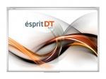 Tablica Esprit Dual Touch 80