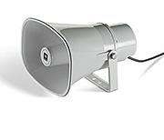 Głośniki tubowe