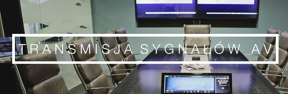 systemy audiowizualne