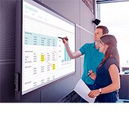 Monitory interaktywne