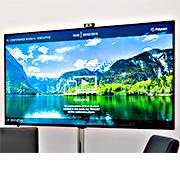 Monitory wielkoformatowe