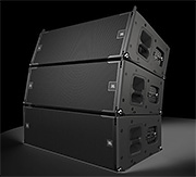 Systemy Line Array